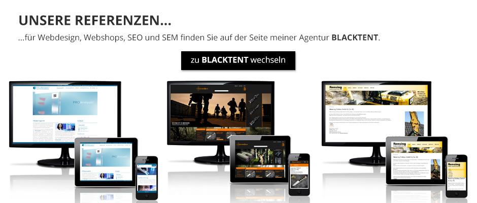 Agentur BLACKTENT