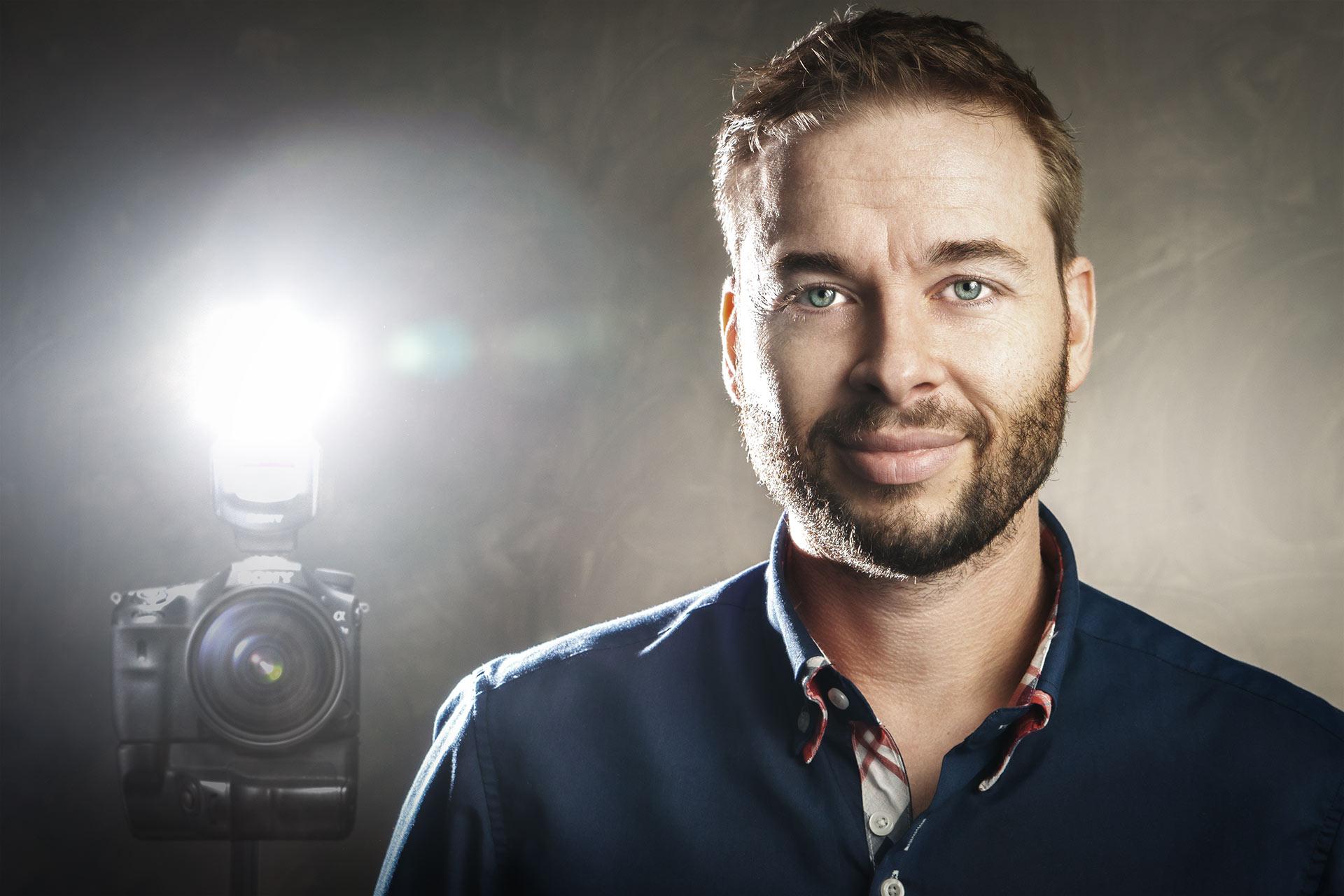 Fotograf in Dorsten, Marc Frey